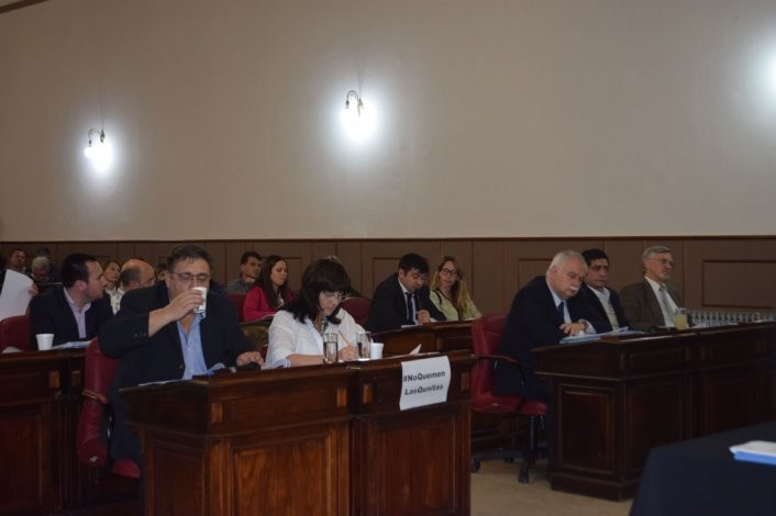Se llevará a cabo la 13ª Sesión del Concejo Deliberante