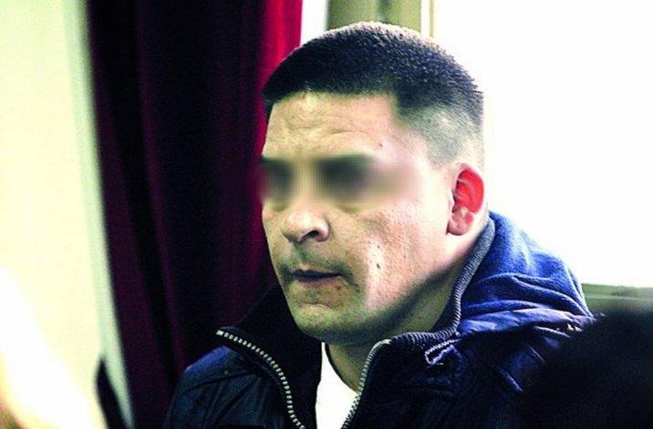 El escalofriante historial criminal del hombre detenido en Olavarría