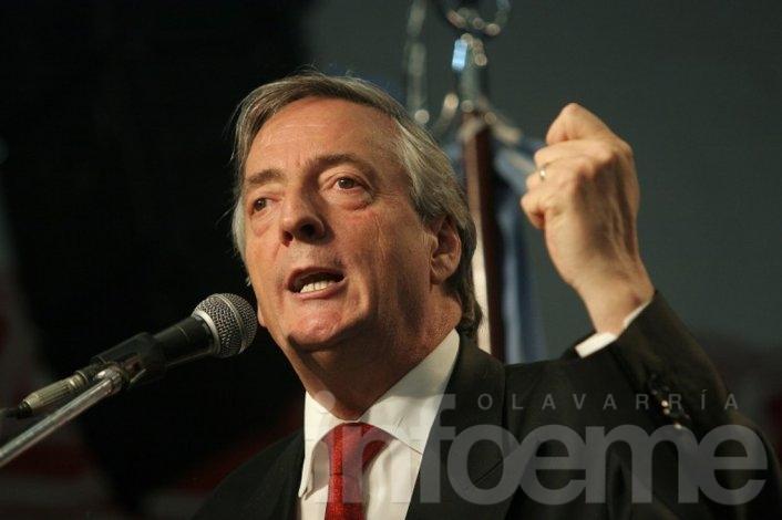 A seis años de su muerte, realizarán homenaje a Néstor Kirchner en el HCD