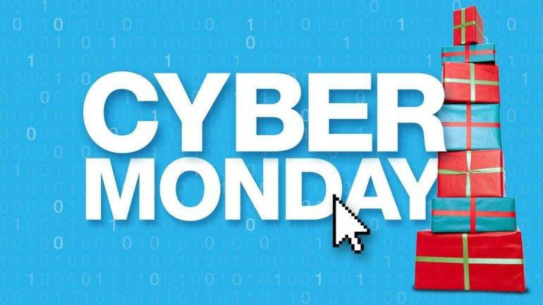 """Este lunes llega el """"Cyber Monday"""""""