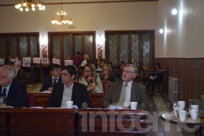 Cambiemos propone adherir a régimen de tarifas para entidades de bien público