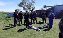 Brutal crimen: jóvenes apuñalaron y degollaron a remisero