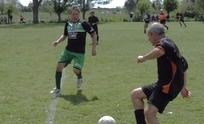El fútbol de veteranos en búsqueda de los finalistas del Clausura