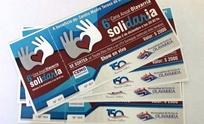Sigue la venta de tarjetas para la Cena Anual Solidaria