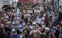 Suspenden actos de campaña por el caso Maldonado