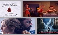 Ganadores del sorteo semanal de Flix Cinema