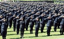 Inscripción abierta para las Escuelas de Formación Policial