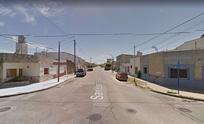 Robaron un auto y dinero a una familia de Pueblo Nuevo