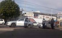 El accidente de cada día en Colón y España