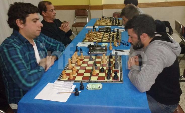 El ajedrez local busca sus campeones 2017
