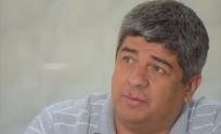 """Pablo Moyano en Olavarría: """"Los gremios son libres"""""""