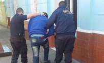 Joven detenido por violento robo en una panadería