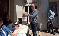 """Rodríguez: """"se ha trabajado en la campaña con un mensaje local"""""""