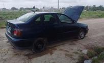 Recuperan un auto que había sido robado en Azul