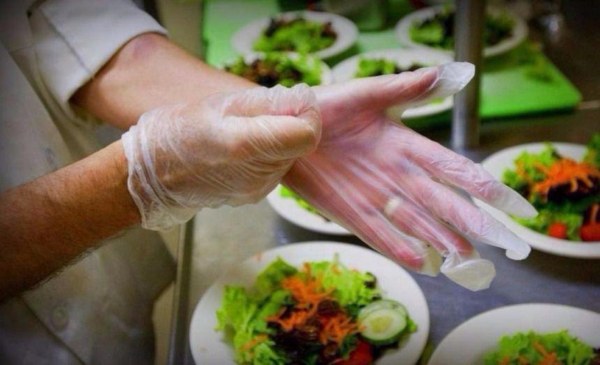 Curso taller de manipulaci n de alimentos Buenas practicas de manipulacion de alimentos