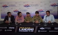 Se suspendió el Desafío Lancero 2017