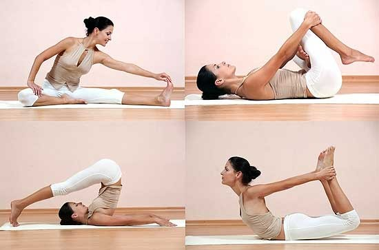 Taller de Ayurveda-Yoga