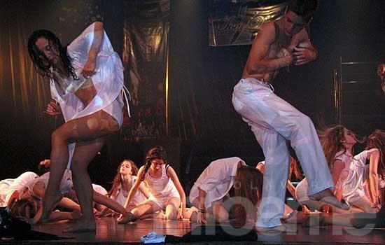 Artedanza vuelve a dejar el alma en el escenario