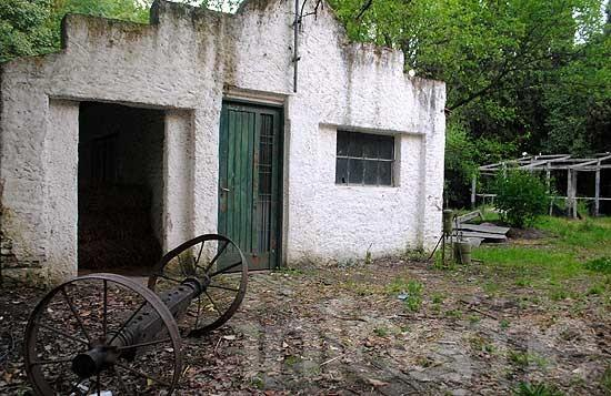 La Escuela Agraria busca crear un museo propio