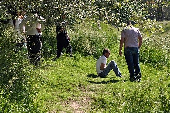 Reconstruyeron la muerte del joven baleado por un policía