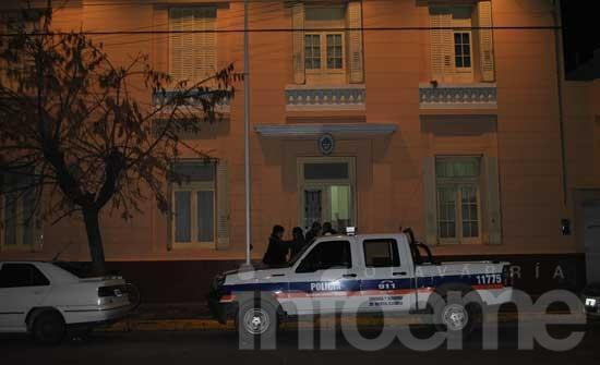Caso Ortega: APDH pide que policía sea separado de su cargo