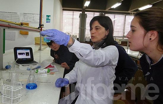 Encuentro de investigadores en enseñanza de las ciencias
