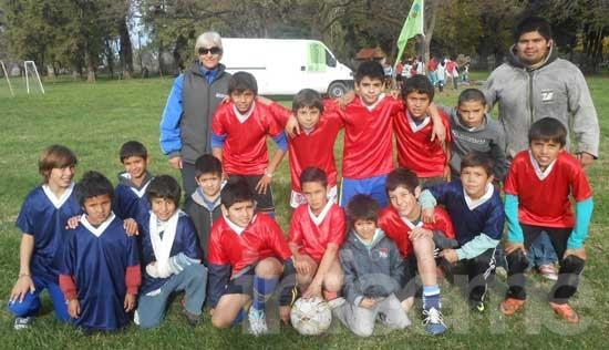 Fútbol y Abuelazo