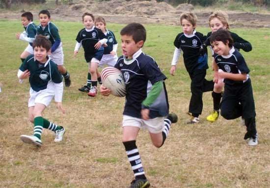 Actividad infantil y juvenil