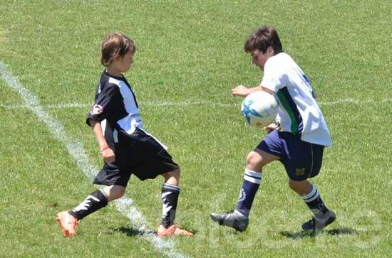 """Copa """"Infoeme"""": Embajadores y Ferro, los otros campeones"""
