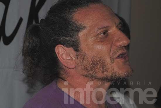 """Darío Sztajnszrajber: """"Soy un militante no tradicional"""""""