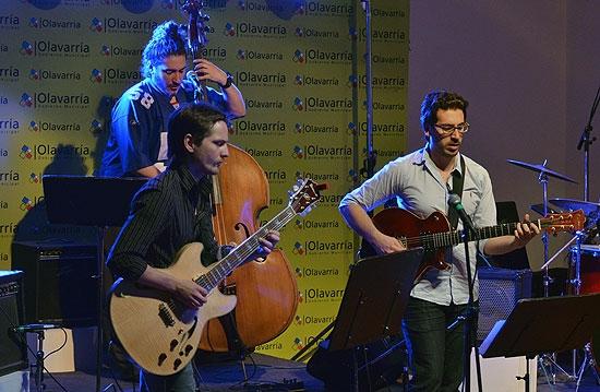 Se realizó el 12º Encuentro Jazz en Olavarría