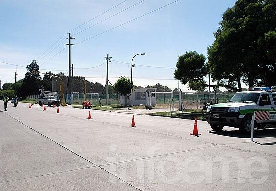 Instalarán semáforo en Pellegrini y Coronel Suárez