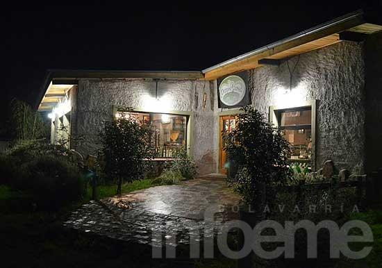 Muyinga este sábado en Peppino, que hará noche de gala el 31/12
