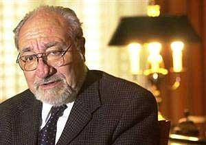 Suspenden la disertación de Héctor Negri en Azul