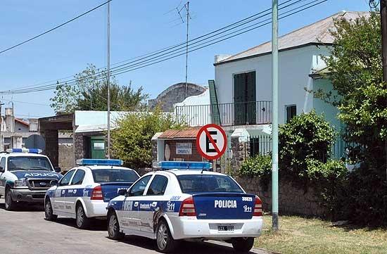 Robó y golpeó a tres mujeres en Barrio Ceco: está detenido