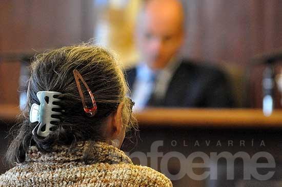 Crimen de la remisera: declaró la última testigo
