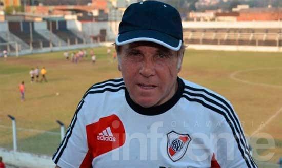 River Plate probará jugadores en Olavarría bajo la mirada de Daniel Onega