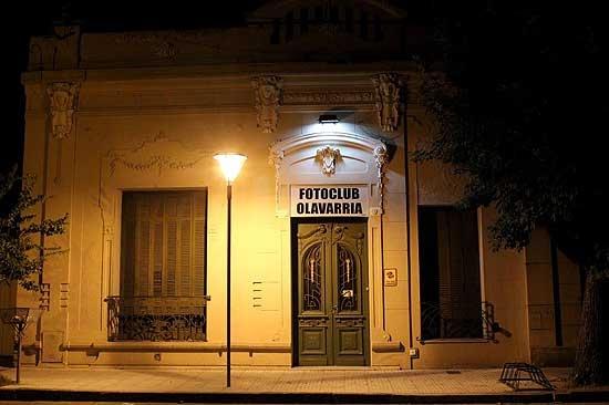 Muestra anual del Foto Club Olavarría