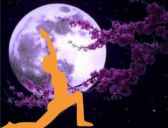 Se realizará un saludo a la luna en Colonia San Miguel