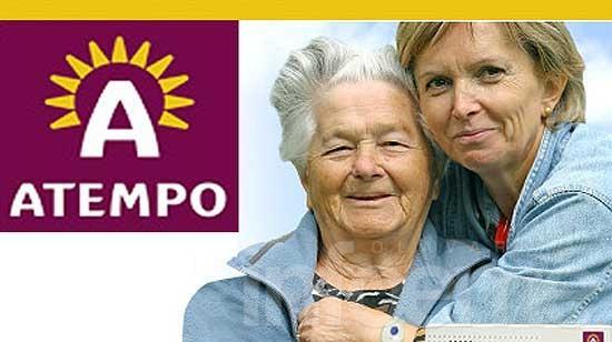 Atempo: teleasistencia domiciliaria para adultos mayores