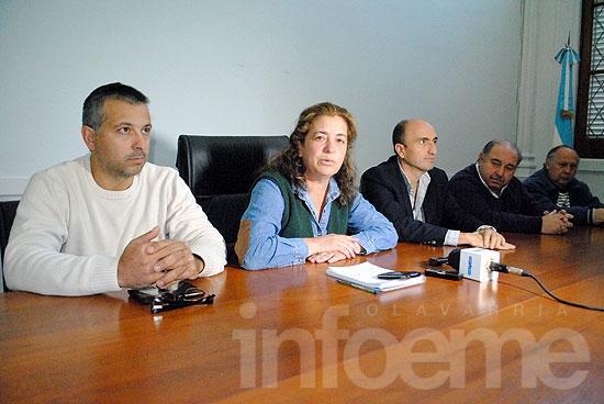 Lanzan convocatoria para ayudar a los inundados de Luján