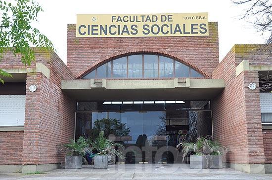 Monte Peloni: la Facultad de Sociales denunció amenazas