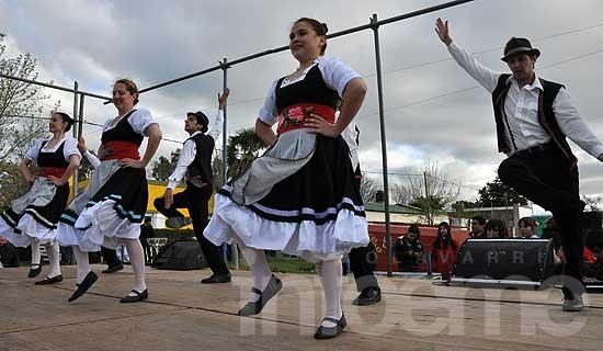El domingo 16 de noviembre se realizará la Fiesta de la Kerb