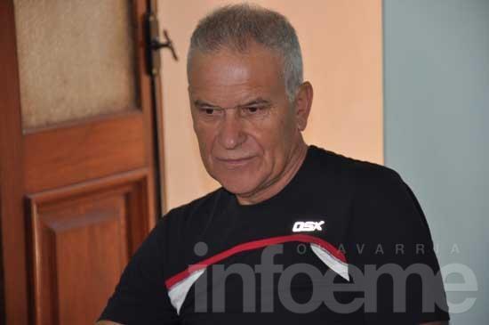 Carlos Díaz fue reelecto como presidente del Consejo de Coopelectric