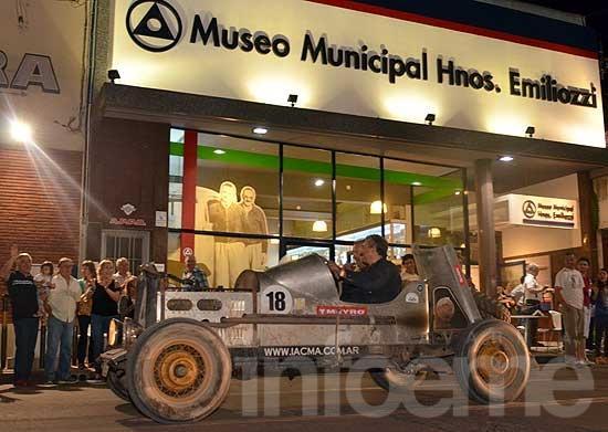 El Gran Premio de Baquets pasó por Olavarría