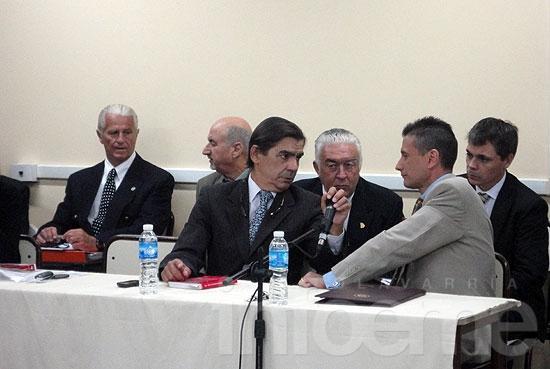 Monte Peloni: amplían la imputación de tres acusados