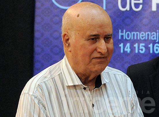 Armando Ferreira, Ciudadano Ilustre de Olavarría