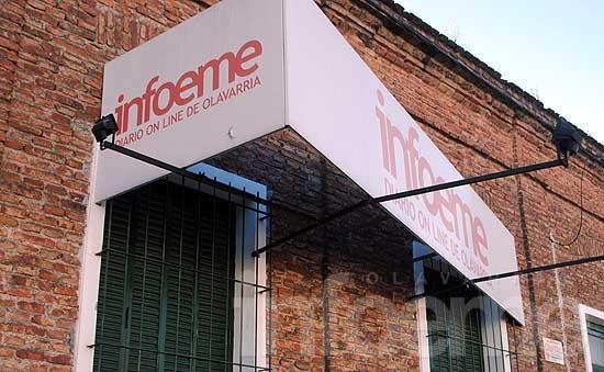Nueva gestión en Grupo Infoeme S.A.