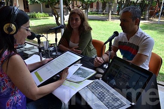 """El programa radial """"A vivir"""" fue declarado de Interés Municipal"""