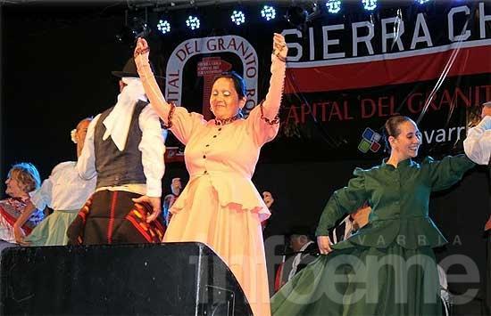 Se viene una nueva edición de la tradicional Fiesta del Granito Rojo